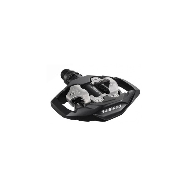Shimano PEDÁLY SPD M530 - SPD pedály - Shimano