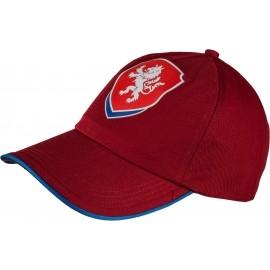 Puma CZECH REPUBLIC CAP CHIL