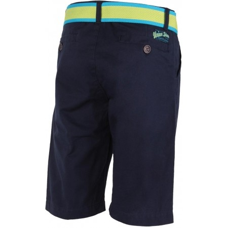 EDISON 116-134 - Chlapecké šortky - Lewro EDISON 116-134 - 2