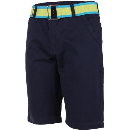 EDISON 116-134 - Chlapecké šortky - Lewro EDISON 116-134 - 1