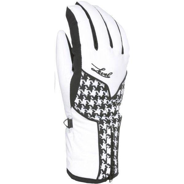 Level LIBERTY W GORE-TEX - Dámské lyžařské rukavice
