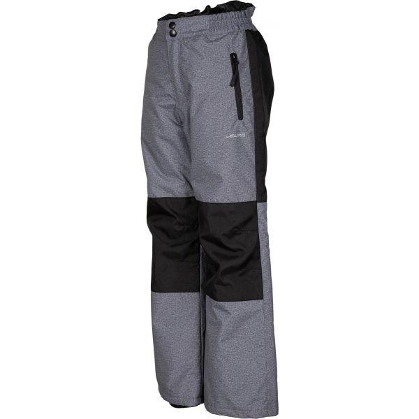 Lewro NADAL - Dětské lyžařské kalhoty