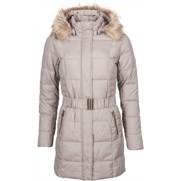 Willard ADHRA - Dámský prošívaný kabát