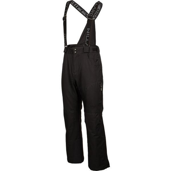 Willard EMO - Pánské lyžařské kalhoty