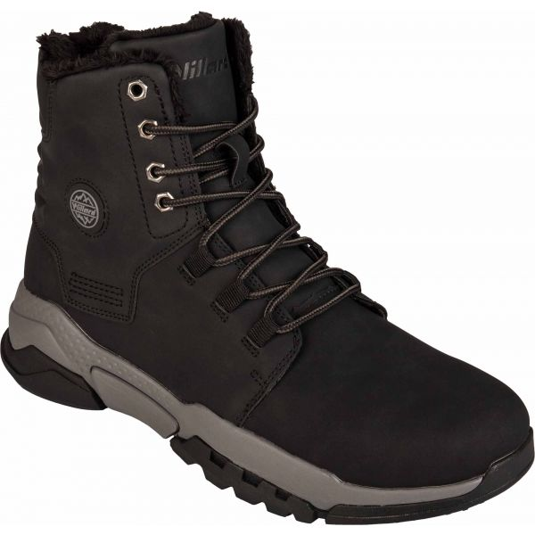 Willard CLAZO - Pánská zimní obuv