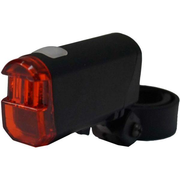 Olpran RED LED ZADNI - Zadní světlo na kolo