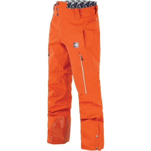 Picture OBJECT - Pánské zimní kalhoty