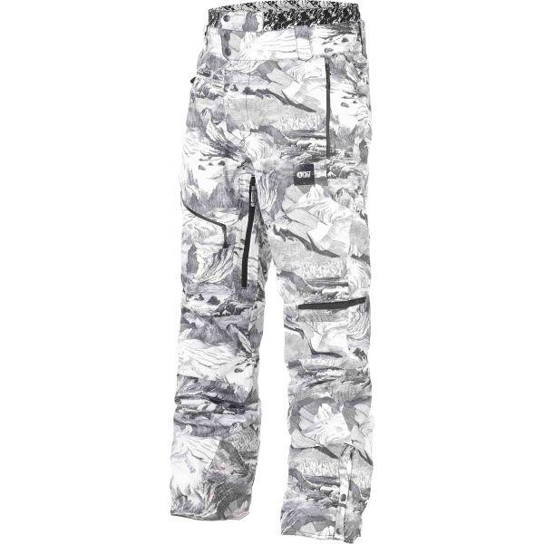 Picture TRACK - Pánské zimní kalhoty