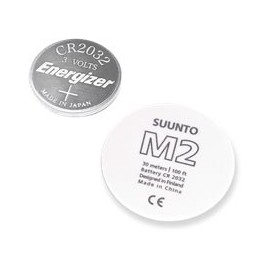 Suunto M2 WHITE BATTERY REPLACEMENT KIT