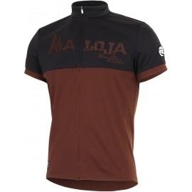 Maloja MOONLESS LAMIM - Pánský cyklistický dres