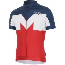 Maloja GRANAT SALAM M - Pánský cyklistický dres