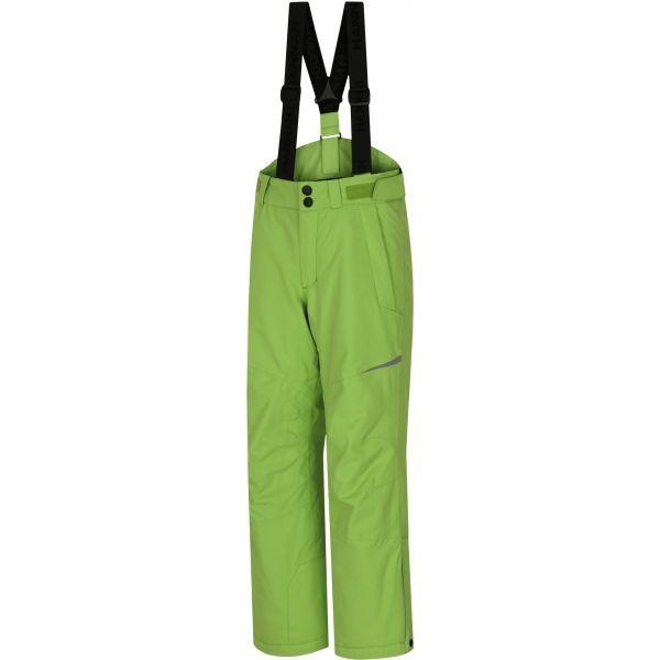 Hannah KAROK JR - Dětské lyžařské kalhoty