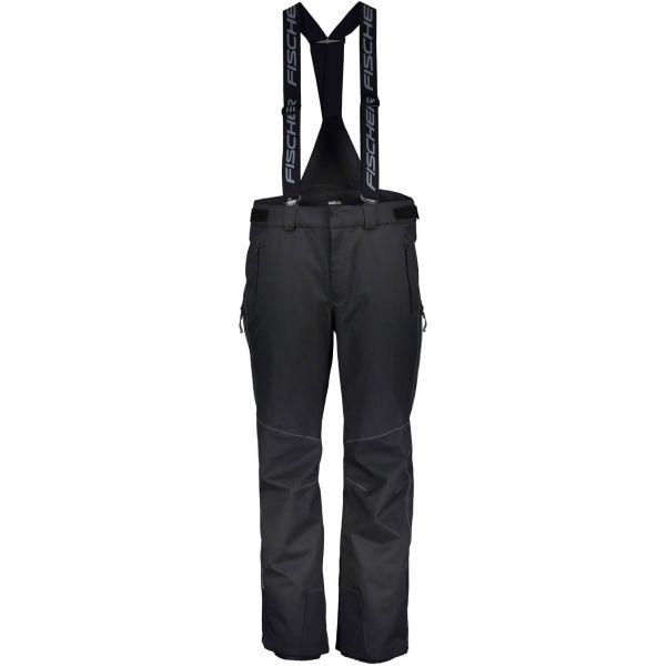 Fischer HANS KNAUSS M PANTS - Pánské lyžařské kalhoty