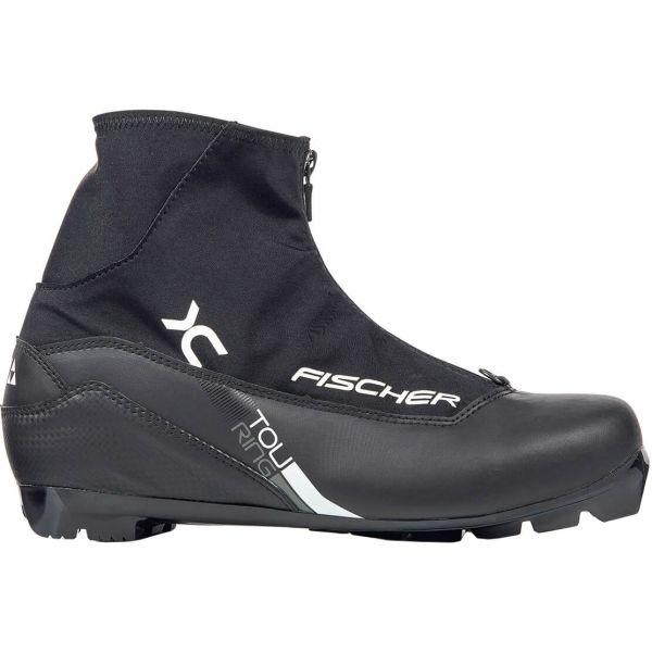 Fischer XC TOURING - Pánské boty na klasiku