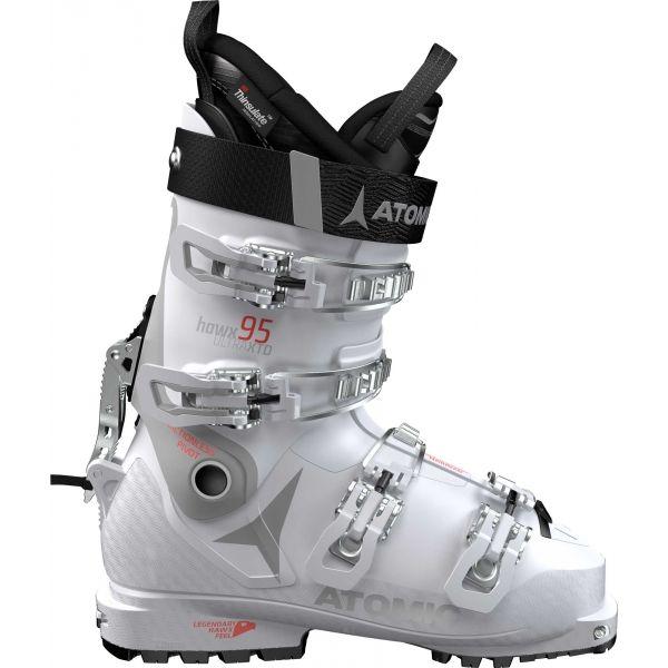 Atomic HAWX ULTRA XTD 95 W - Dámské skialpové boty