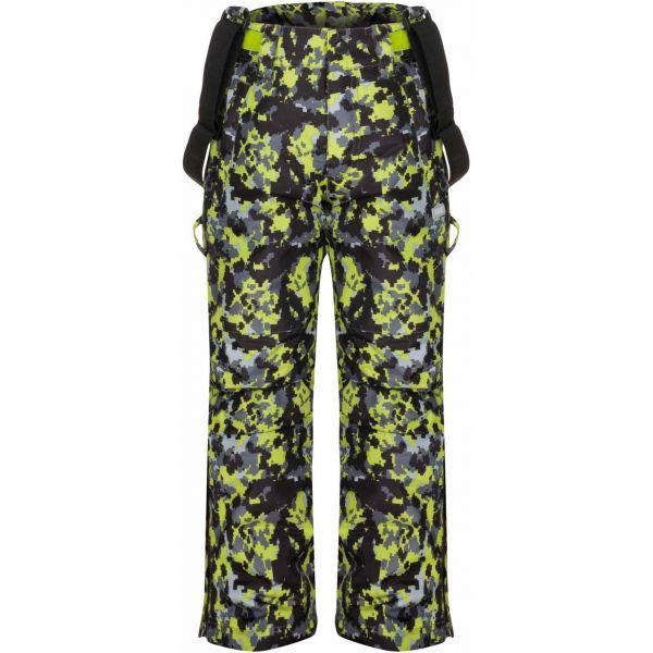 Loap CUBBY - Dětské lyžařské kalhoty