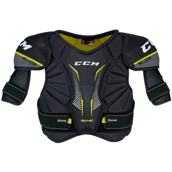 CCM TACKS 9040 YT - Dětská hokejová vesta