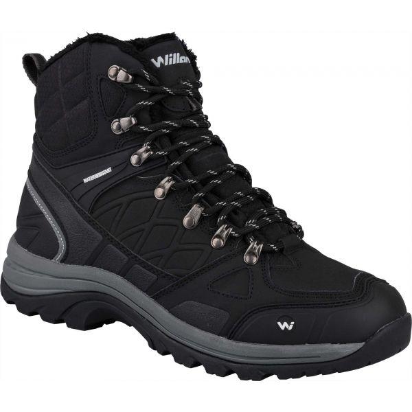 Willard HARRY - Pánská zimní obuv