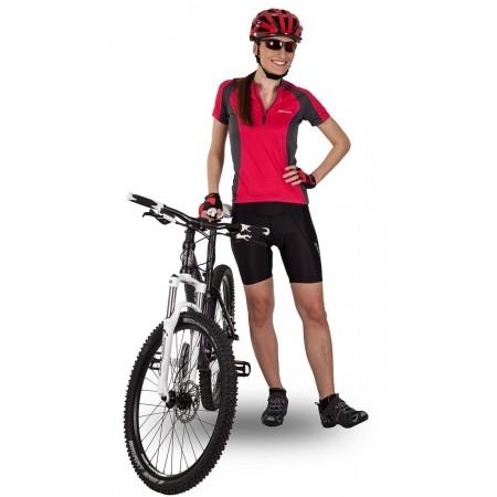 Dámské cyklošortky - Klimatex RIBE - 5