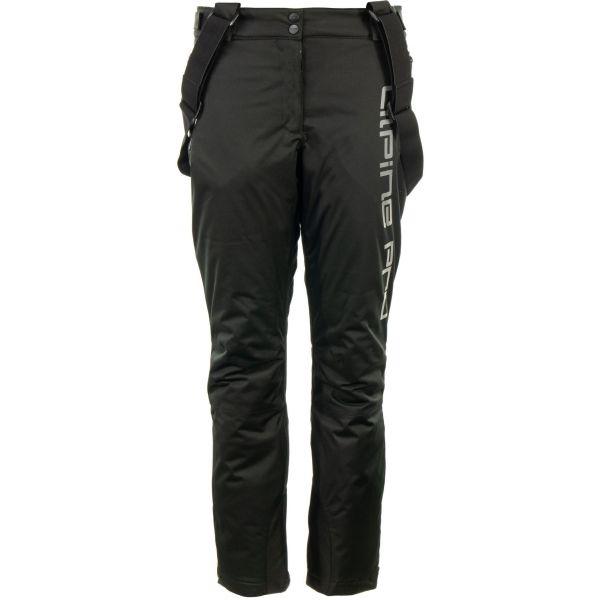 ALPINE PRO PADIA - Dámské lyžařské kalhoty
