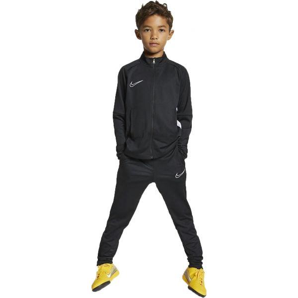 Nike DRY ACDMY TRK SUIT B - Chlapecká souprava