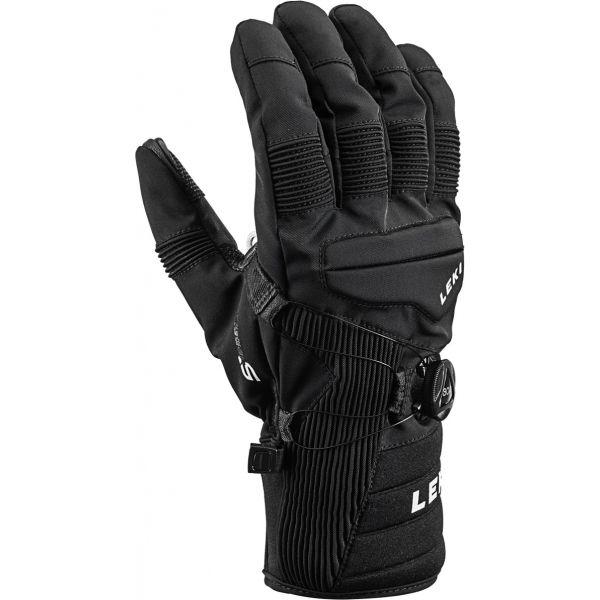 Leki PROGRESSIVE TUNE S BOA MF TOUCH - Lyžařské rukavice