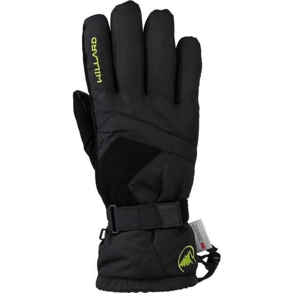 Willard EWEN - Pánské lyžařské rukavice