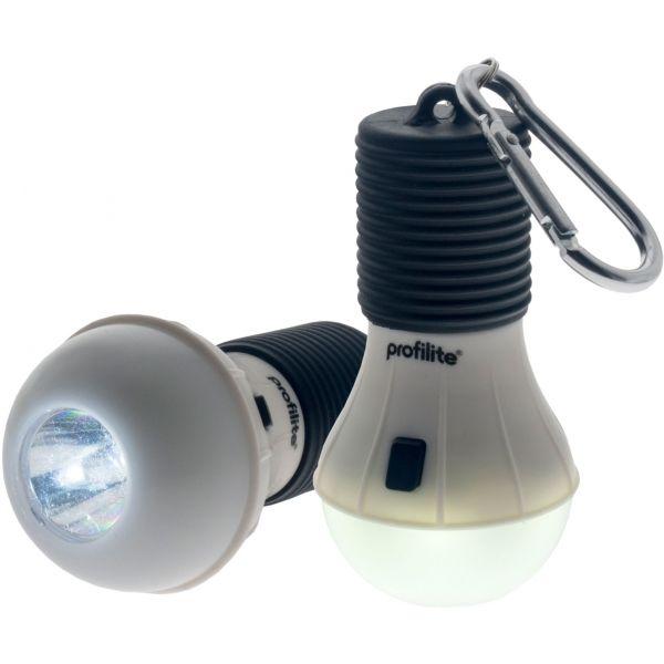 Profilite BULB II - Kempingová svítilna