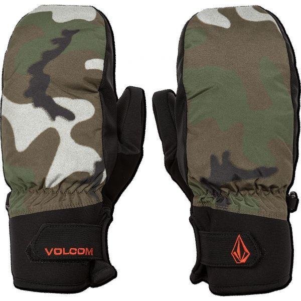 Volcom NYLE MITT - Pánské rukavice