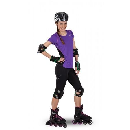 Dámské in-line brusle - K2 Inline Skating Alexis X PRO - 3