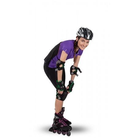 Dámské in-line brusle - K2 Inline Skating Alexis X PRO - 4