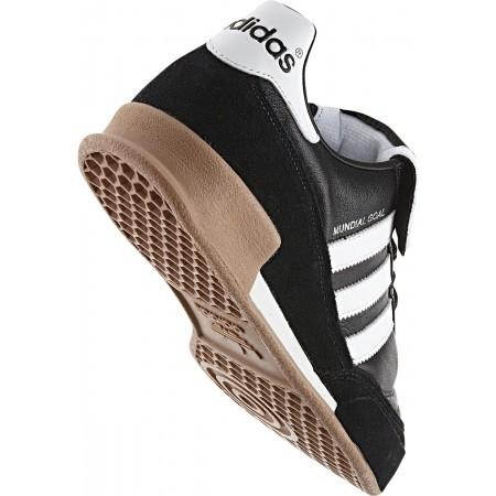 Pánská sálová obuv - adidas MUNDIAL GOAL LEATHER - 5