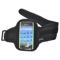 Rucanor MP3 WALLET PRO - Neoprenové pouzdro na telefon