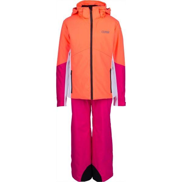 Colmar JR.GIRL 2-PC-SUIT - Dívčí lyžařský set