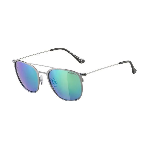 Alpina Sports ZUKU - Dámské sluneční brýle
