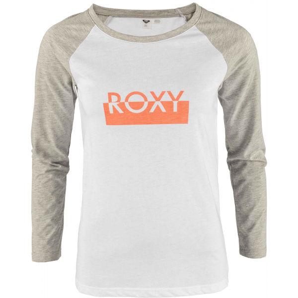 Roxy ABOUT LAST DANCE A - Dámské tričko