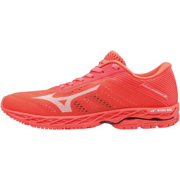 Mizuno WAVE SHADOW 3 W - Dámská běžecká obuv