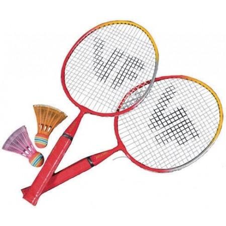 MINI BADMINTON SET - Badmintonový set - Victor MINI BADMINTON SET