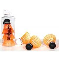 Victor SPEEDBDM SHOCK TUBES 3 KS - Badmintonový míč