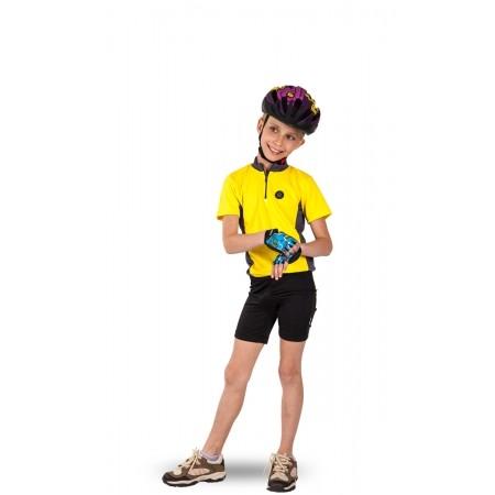 REX - Dětské rukavice - Etape REX - 6