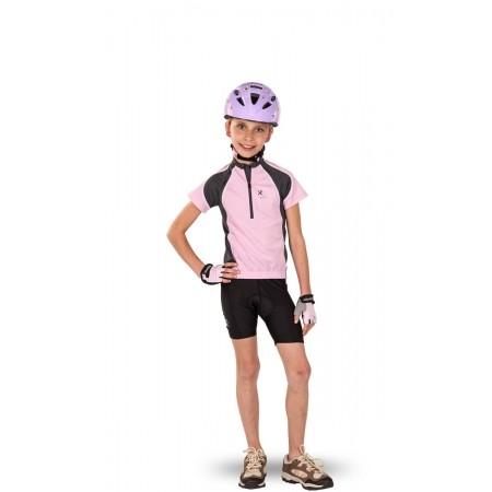 DODO - Junior cyklistický dres - Klimatex DODO - 12