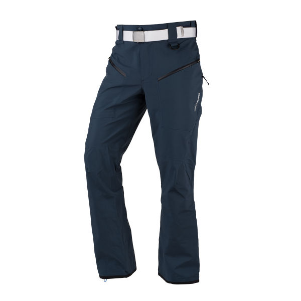 Northfinder KEZIACH - Pánské zateplené kalhoty