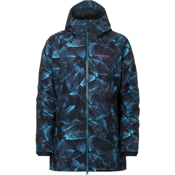 Horsefeathers MAIKA JACKET - Dámská lyžařská/snowboardová bunda