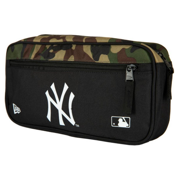 New Era MLB CROSS BODY NEW YORK YANKEES - Pánská ledvinka