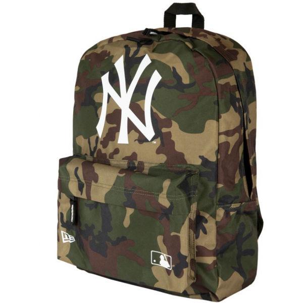 New Era MLB STADIUM BAG NEW YORK YANKEES - Pánský batoh