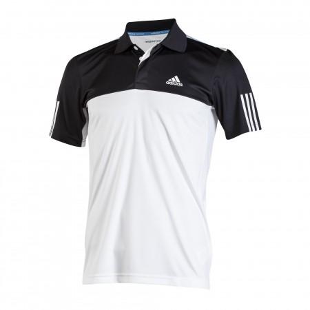 Pánské tenisové triko - adidas RSP TRAD POLO - 1