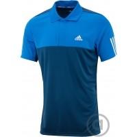 adidas RSP TRAD POLO - Pánské tenisové triko