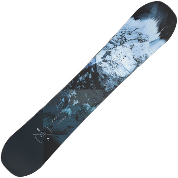 Reaper ACTA BLUE - Pánská snowboard