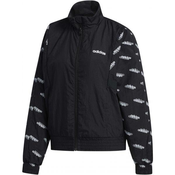 adidas W FAV TT WV - Dámská bunda