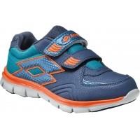 Lotto SUNRISE IV CL S - Dětská sportovní obuv